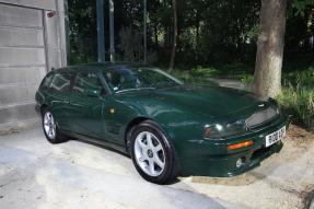 1996 Aston Martin Sportsman Shooting Break