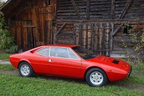 1974 Ferrari 308 GT4