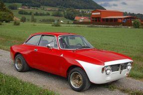 1968 Alfa Romeo 1600