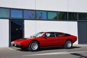 1975 Lamborghini Urraco
