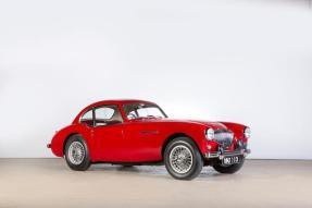 1953 Austin-Healey 100/'100 S'