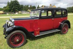 1932 Talbot 14/45