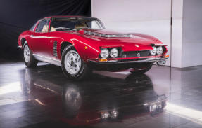 1973 Iso Grifo