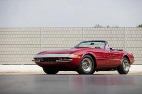 1971 Ferrari 365 GTS/4