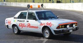 1979 Alfa Romeo Sei