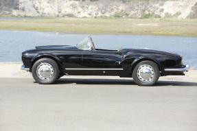 1955 Lancia Aurelia B24S Spider America