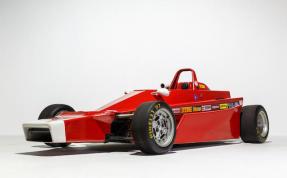 c.1980 Abarth Formula FIAT-Abarth