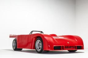 c.1966 Abarth 2000
