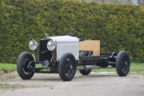 c.1925 Hispano-Suiza I6