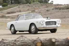 1966 Lancia Flaminia GT
