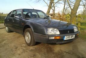 1989 Citroën CX