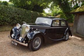 1947 Jaguar 1.5 Litre