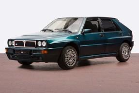 1991 Lancia Delta Integrale