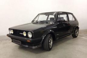 1982 Volkswagen Golf GTi Oettinger