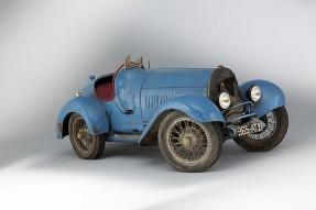 1925 Bugatti Type 13