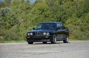 1992 BMW M3 Sport Evolution
