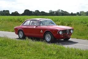 1968 Alfa Romeo 1300