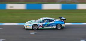 2006 Ferrari F430 GT3