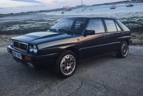1990 Lancia Delta Integrale