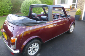 1989 Mini 30