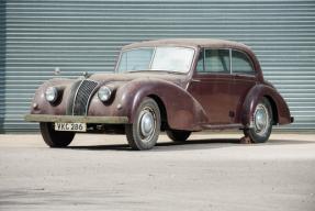 1952 AC 2-Litre