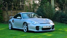 2003 Porsche 911 GT2