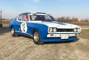 1973 Ford Capri Group 2