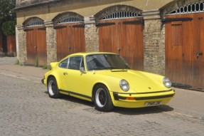 1974 Porsche 911 Carrera RS 2.7