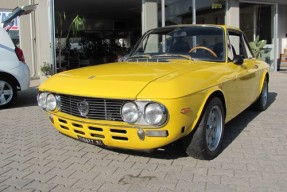 1971 Lancia Fulvia HF