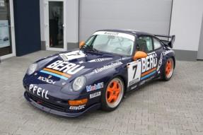 1996 Porsche 911 Cup