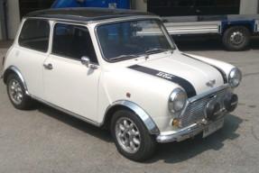 1991 Mini Cooper