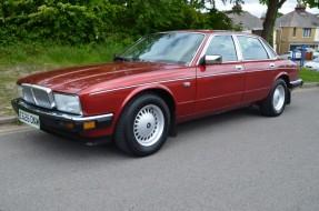 1988 Daimler XJ40