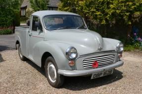 1962 Morris 5 CWT