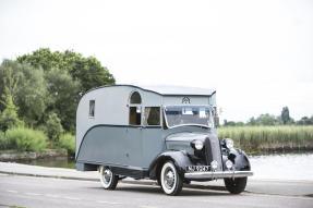 1936 Pontiac Six