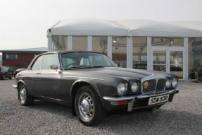 1976 Daimler Double Six Coupe