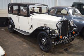 1934 Morris 15/6