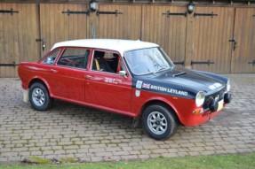 1970 Morris 1800