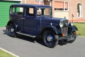 c.1933 Morris Ten
