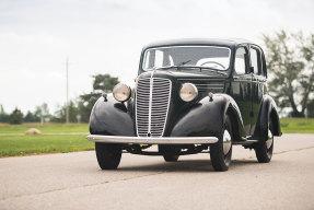 1940 Morris Ten