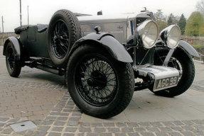 1933 Talbot 65/75