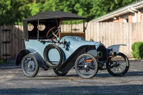 1914 Peugeot Type BP1