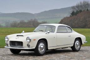 1961 Lancia Flaminia Sport
