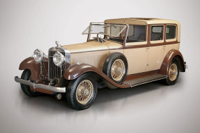 1930 Hispano-Suiza H6