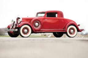 1932 Hupmobile I 226