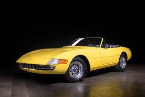 1973 Ferrari 365 GTS/4