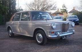 1966 Riley Kestrel