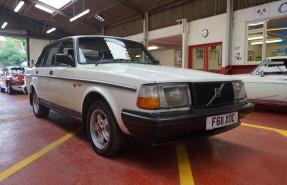 1988 Volvo 240