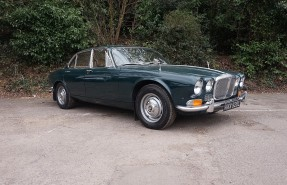 1972 Daimler Sovereign