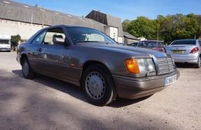 1989 Mercedes-Benz 230 CE