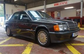 1990 Mercedes-Benz 190E 2.5-16